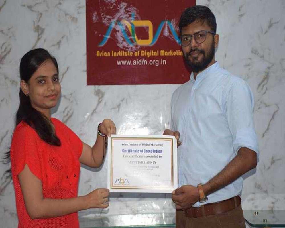 best digital marketing institute in delhi