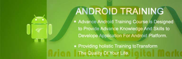 best android training in delhi