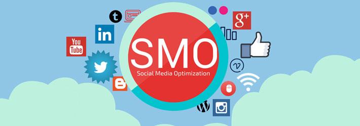 social media optimization in Laxmi Nagar