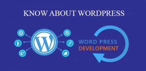 ALL YOU NEED TO KNOW ABOUT WORDPRES