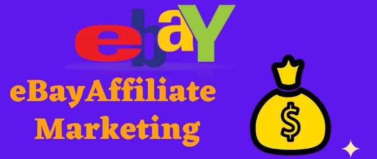 eBay-Affiliate-Marketing