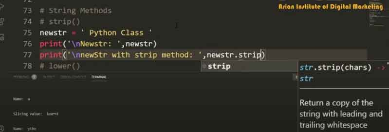 integer-method-in-python