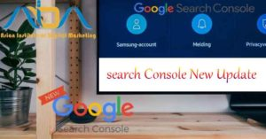 New update released for Google search console Insight for content creators