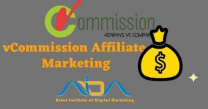 About VCommission Affiliate