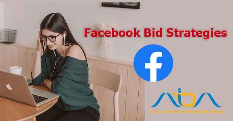 Facebook Bid Strategies