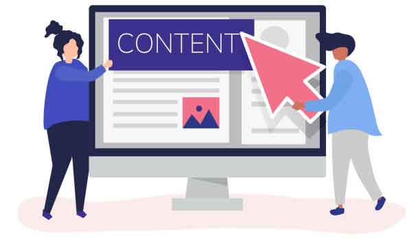 Audit your existing content