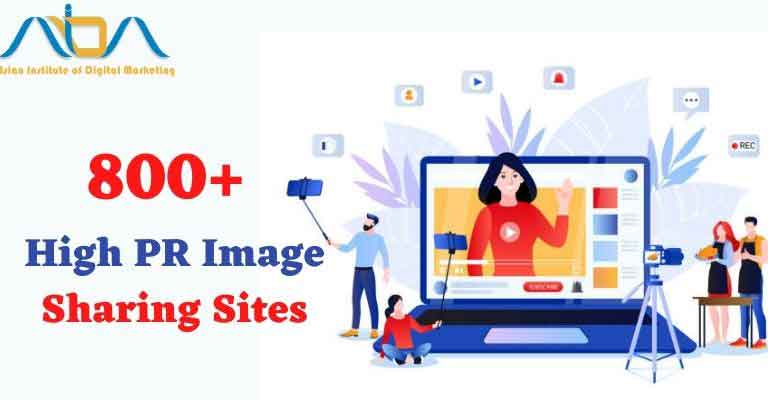 High Pr Image Sharing Sites List 2021