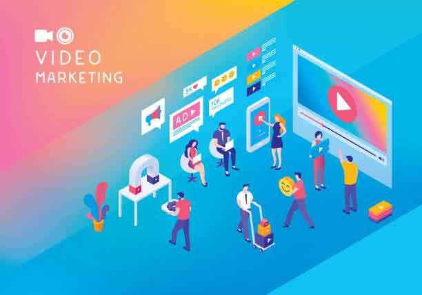 Video-Marketing TRENDS