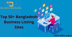 Bangladesh Business Listing Sites List 2021