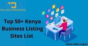 Kenya Business Listing Sites 2021