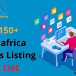 Business listing sites in South Africa 2021